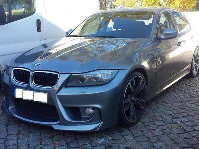 usado BMW 320 D PACK M NACIONAL -