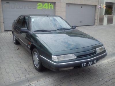 usado Citroën XM 2.0 i