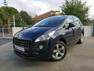 usado Peugeot 3008 HDI ACTIVE