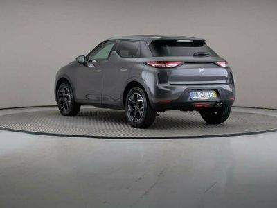 usado DS Automobiles DS3 Crossback 1.2 PureTech So Chic EAT8