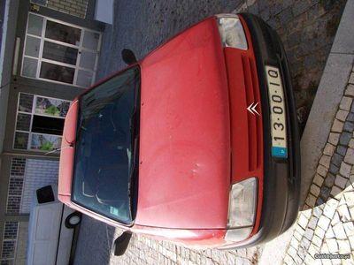 gebraucht Citroën Saxo var s1 ver vjzf