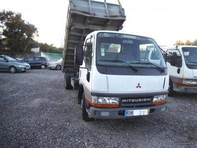 usado Mitsubishi Canter F E 534