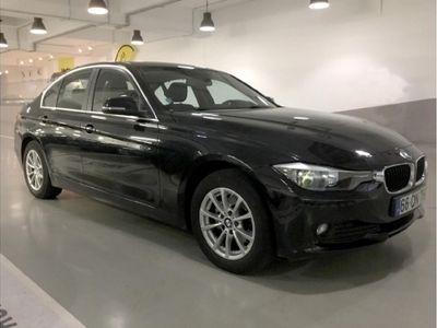 usado BMW 318 Série 3 d Berlina 2.0 143cv