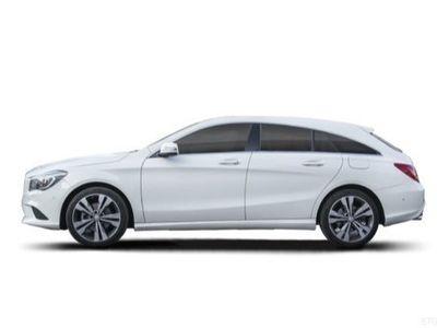 usado Mercedes CLA220 - Usadod AMG Line Aut.
