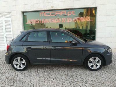 brugt Audi A1 Sportback Pack Inspiration Plus 1.6 TDI