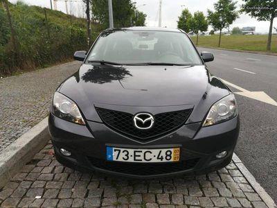 usado Mazda 3 1.6Diesel Nacional