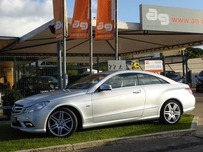 usado Mercedes E250 Coupé AMG