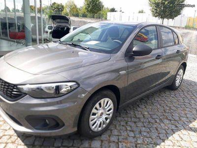 usado Fiat Tipo 5 LUGARES - diesel