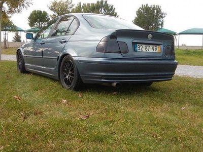 usado BMW 320 136cv -
