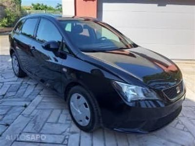 usado Seat Ibiza ST 1.2 TDi Style DPF (75cv) (5p)