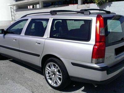 usado Volvo V70 T5 250 cv GPL -