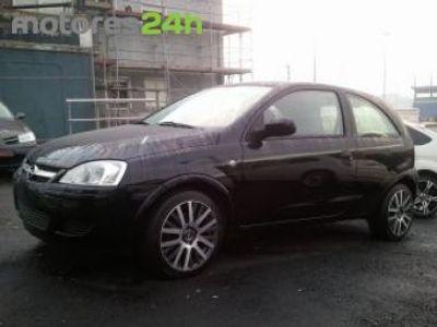usado Opel Corsa C 1.3 cdti,van,comercial,200
