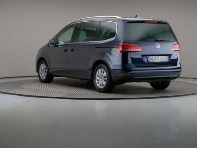 usado VW Sharan 2.0 TDi Blue Confortline