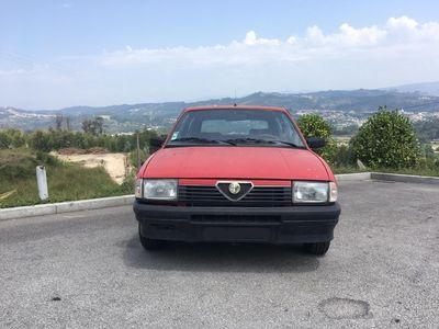 usado Alfa Romeo 33 1.3S -1989