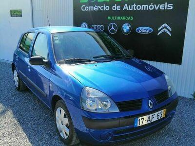 usado Renault Clio 1.2 I