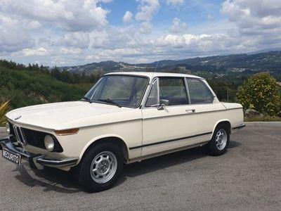 usado BMW 1602 1602