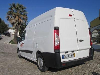 usado Citroën Jumpy 2.0 HDI L2