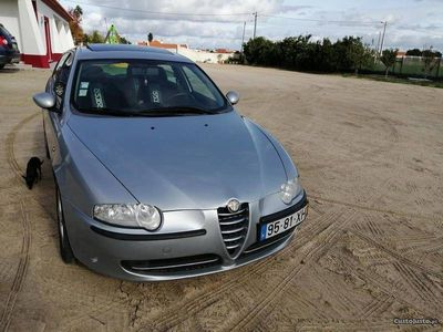 usado Alfa Romeo 147 1.9 multjet 16v