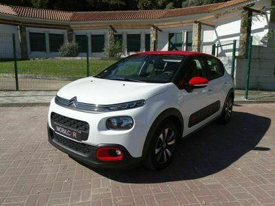 usado Citroën C3 1.2 PureTech Feel EAT6