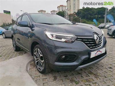 usado Renault Kadjar 1.33 TCe 140 FAP Intens 5p S/S (5 lug)