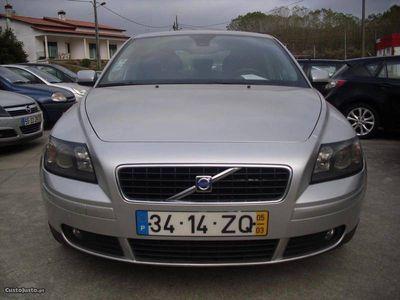 usado Volvo S40 2.0D