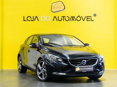 usado Volvo V40 2.0 D2 Momentum 120 cv