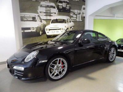 usado Porsche 911 Carrera 4S 997PDK