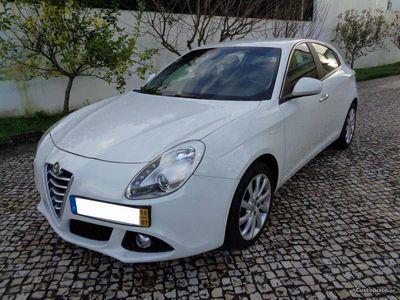 usado Alfa Romeo Giulietta 1.6 JTDM Distinctive