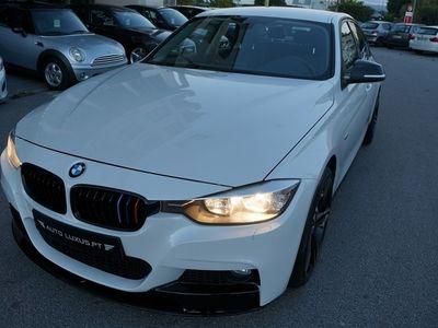 usado BMW 320 Série 3 d Line Sport M Performance