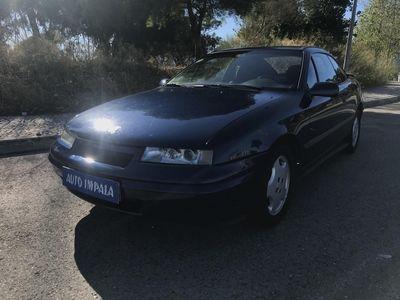usado Opel Calibra 2.0