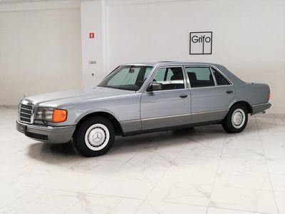 usado Mercedes 280 SEL Auto