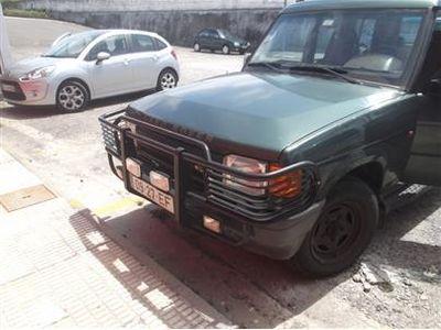 usado Land Rover Discovery 2.5 TDi