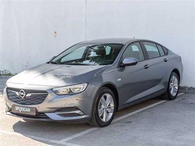 usado Opel Insignia grand sport 1.6 CDTi Business Edition