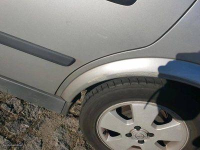 brugt Opel Astra 1.4 club
