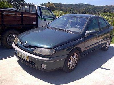 used Renault Laguna 1.6