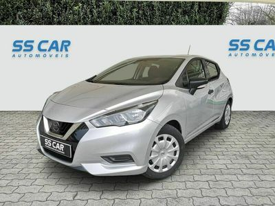 usado Nissan Micra 1.0 G Visia