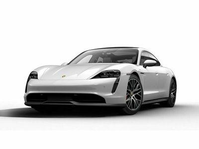 usado Porsche Taycan 4S