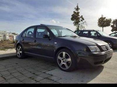usado VW Bora 1.9 tdi pd
