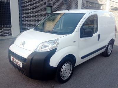 usado Citroën Nemo 1.3 Multijet Van IVA Dedutivel