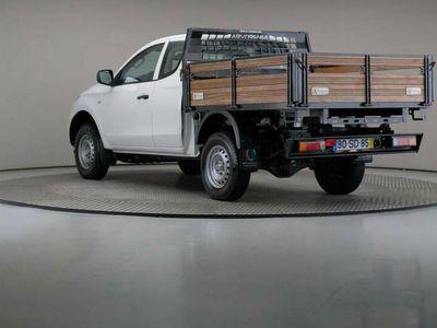 usado Mitsubishi L200 L 200 2.4 DI-D Club Invite 4WD