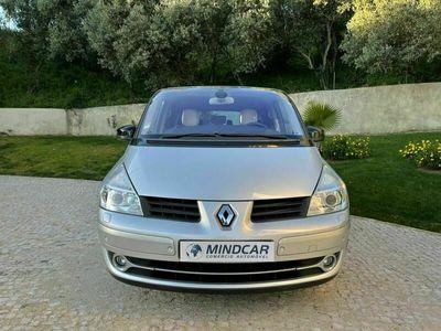 usado Renault Espace Initiale