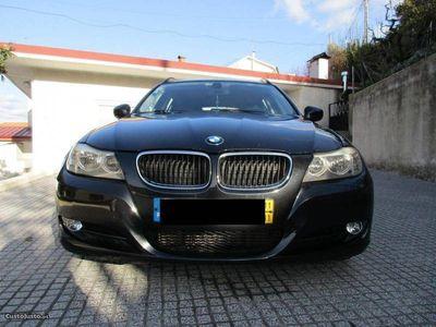 usado BMW 320 320 d nacional