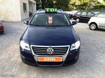 usado VW Passat 2.0 tdi highline -