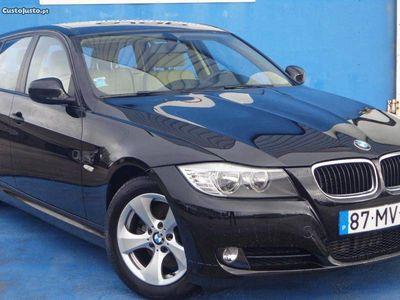 usado BMW 320 Touring GPS GARANTIA -