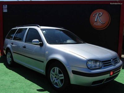 usado VW Golf IV Variant GPL 1.4