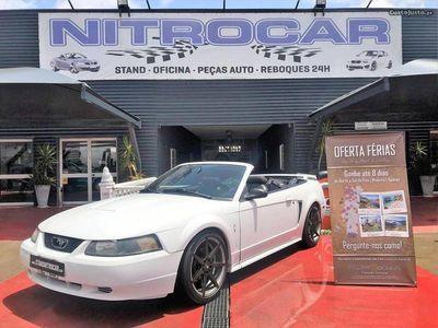 usado Ford Mustang 3.8 V6 Cabrio