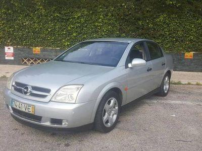 usado Opel Vectra 2000