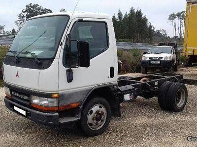 brugt Mitsubishi Canter 3.0DID