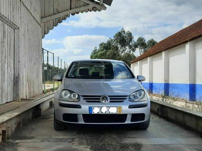 usado VW Golf V Confortline 1.4FSI