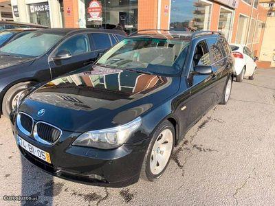 usado BMW 525 117cv touring Aceito retoma